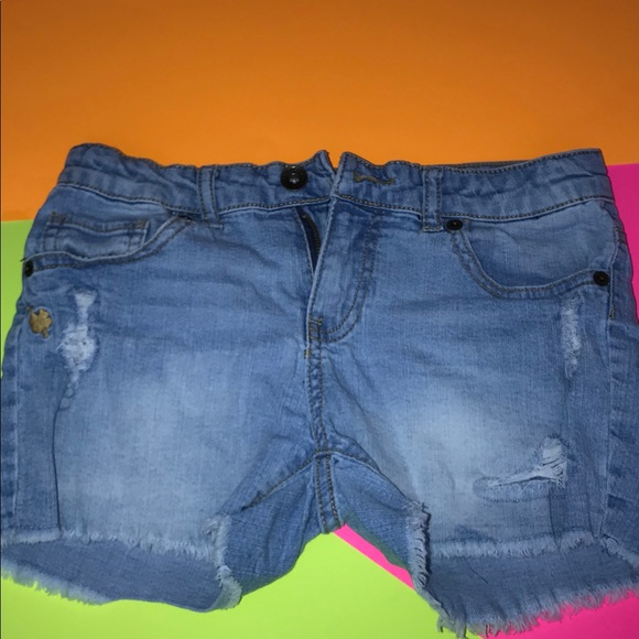 Lucky Brand Other - short shorts
